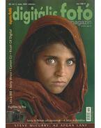 Digitális fotó magazin 2007. március - Dékán István