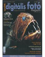 Digitális fotó magazin 2007. november - Dékán István