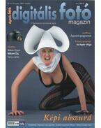 Digitális Fotó Magazin 2007. október - Dékán István