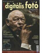 Digitális Fotó Magazin 2008. április - Dékán István