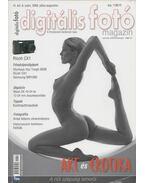 Digitális fotó magazin 2009. július-augusztus - Dékán István