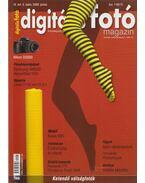 Digitális Fotó Magazin 2009. június - Dékán István