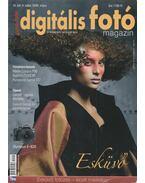 Digitális Fotó Magazin 2009. május - Dékán István