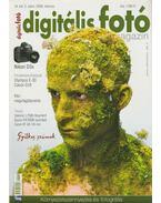 Digitális Fotó Magazin 2009. március - Dékán István