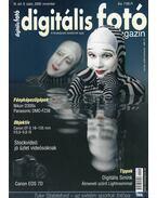 Digitális Fotó Magazin 2009. november - Dékán István
