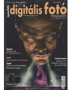 Digitális Fotó Magazin 2009. szeptember - Dékán István