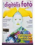 Digitális Fotó Magazin 2011. május - Dékán István