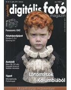 Digitális Fotó Magazin 2011. március - Dékán István
