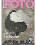 Digitális Fotó Magazin 2017 Május-Június - Dékán István