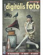 Digitális fotó magazin 2009 december - Dékány István