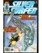 Silver Surfer Vol. 3. No. 123 - DeMatteis, J. M., Garney, Ron, Wiacek, Bob, Pérez, George