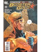 Booster Gold 33. - DeMatteis, J. M., Giffen, Keith, Batista, Chris