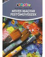 Neves magyar festőművészek - Deme Edina ,  Gimessy Péter