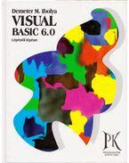 Visual BASIC 6.0 Lépésről lépésre - Demeter M. Ibolya