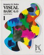 Visual BASIC 6.0 (I. kötet) - Demeter M. Ibolya
