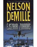 Éjszakai zuhanás - Demille, Nelson
