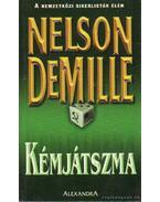 Kémjátszma - Demille, Nelson