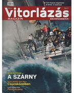 Vitorlázás Magazin 2009/6. - Dénes D. István