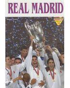 Real Madrid - Dénes Tamás