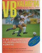 VB kalauz '94 (dedikált) - Dénes Tamás, Rochy Zoltán