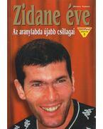 Zidane éve - Dénes Tamás