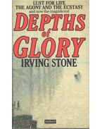 Depths of Glory - Stone, Irving
