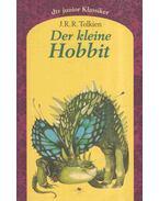 Der kleine Hobbit - J. R. R. Tolkien
