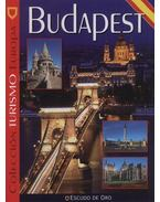 Budapest - spanyol nyelvű - Dercsényi Balázs