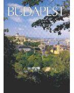 Budapest - svéd nyelvű - Dercsényi Balázs
