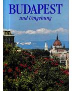Budapest und Umgebung - Dercsényi Balázs