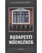 Budapesti műemlékek - Dercsényi Balázs