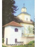 Grábóc - Görögkeleti szerb templom - Dercsényi Balázs