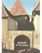 Sopron - Ó-Zsinagóga - Dercsényi Balázs