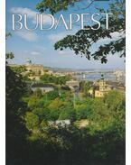 Budapest - Dercsényin Balázs