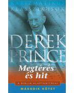 Megtérés és hit - Derek Prince