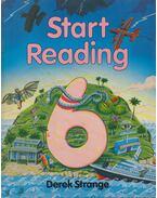 Start Reading 6 - Derek Strange