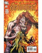 Shadowpact 21. - Derenick, Tom, Sturges, Matthew