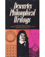 Philosophical Writings - Descartes, René