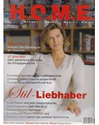 H. O. M. E. 10/2006 - Desirée Treichl-Stürkh