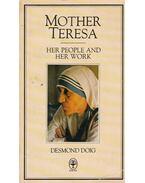 Mother Teresa - Desmond Doig