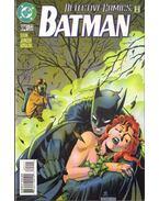 Detective Comics 694. - Dixon, Chuck, Johnson, Staz, Hodgkins, James