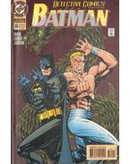 Detective Comics 685. - Dixon, Chuck, Lieber, Steve