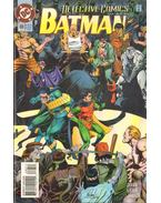 Detective Comics 686. - Dixon, Chuck, Lieber, Steve