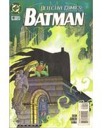 Detective Comics 690. - Dixon, Chuck, Johnson, Staz
