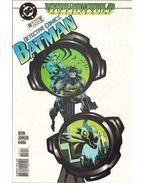 Detective Comics 692. - Dixon, Chuck, Johnson, Staz