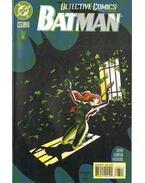 Detective Comics 693. - Dixon, Chuck, Johnson, Staz, Hodgkins, James