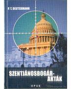 Szentjánosbogár-akták - Deutermann, P. T.