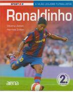 Ronaldinho - Dévényi Zoltán, Harmos Zoltán