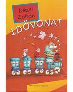 Idővonat (dedikált) - Dézsi Zoltán
