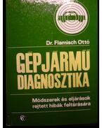 Gépjárműdiagnosztika - Flamisch Ottó